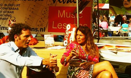 home made market Vivaldi music lessons