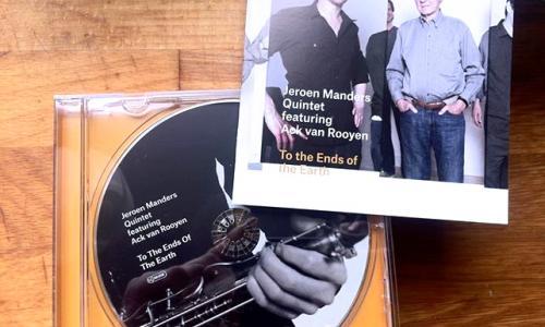 saxofoonles Jeroen Manders vivaldimusiclessons