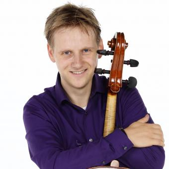 Celloles voor kinderen en volwassenen Hilversum - Ephraim van IJzerlooij