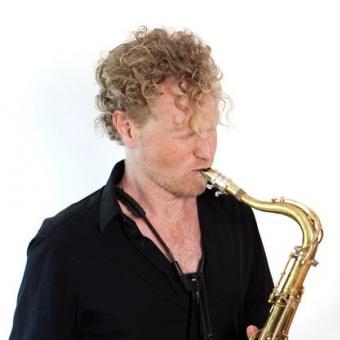 Saxofoonles in  Den Haag - beginners en gevorderden - Jazz - Funk en meer