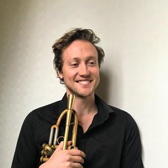 Ken Allars - Trompet leren spelen? Les aan huis Ypenburg, Leidschenveen, Den Haag en omgeving Delft- Klassiek tot pop, trompetles voor volwassenen en jongeren