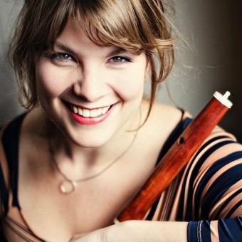 Dwarsfluitles Utrecht en omgeving beginners en gevorderden - Kristen Huebner - ook traverso- en piccololes