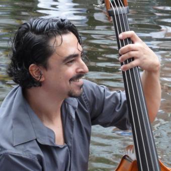 Nuno Torres Marques Basles Den Haag, minibas Den Haag