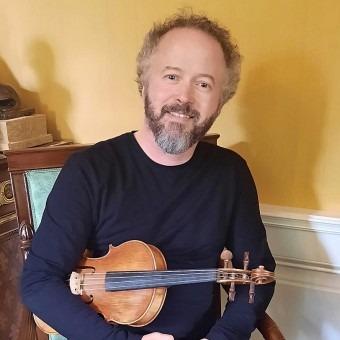 Tomasz Plusa - Plezier in muziek! Vioolles voor jong en oud in Den Haag, Wateringse Veld en Rijswijk