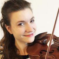 Private violin lessons in Delft, Zdenka Prochazkova, Free Trial Lesson