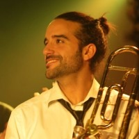 Tromboneles Utrecht voor jongeren en volwassenen Salsa, Klassiek, Jazz, Pop  - Alberto Pérez