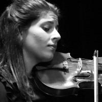 Vioolles in Utrecht voor kinderen en volwassenen. Viooldocent Berta Sequeira geeft vioolles in Utrecht en omgeving aan beginners en gevorderden. Klassiek tot pop!