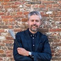 Drummen leer je bij Jean-Clair de Ruwe DRUMNIVERSE studio in Den Haag - Vlakbij Stations CS en  HS - Gratis proefles voor jong en oud!