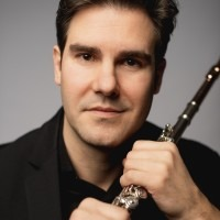 Flute lessons in Amsterdam - Flute teacher Konstantin Andreou - Trial lesson available