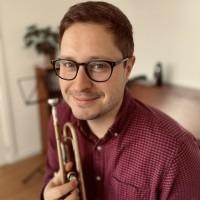 Lekker trompet spelen? Neem les bij Laurie Carpenter - Trompetleraar in Den Haag , Ypenburg,  Leiden en Rotterdam