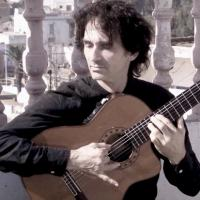 Flamenco en Spaanse gitaarles Den Haag - Lazaro Tejedor