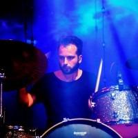 Drumles Rotterdam Soundport studios Ruud Voesten - pop - rock - jazz
